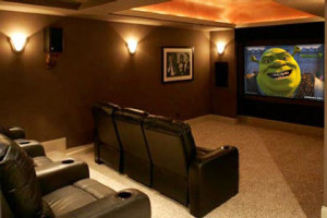 home entertainment design. home theater design Home Entertainment  Protected Access Security Systems